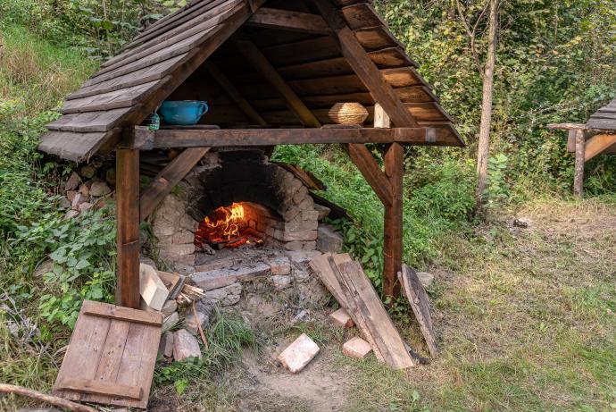 Chlebová pec