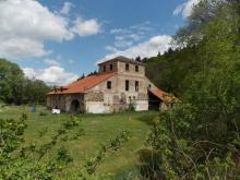 Huť Barbora v Jincích / květen 2015