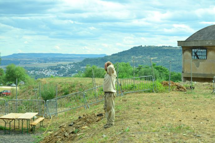 Stolová hora Sion
